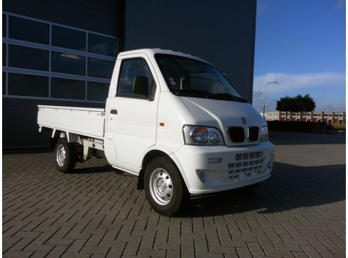 Citytransp K-serie (Pick-up)