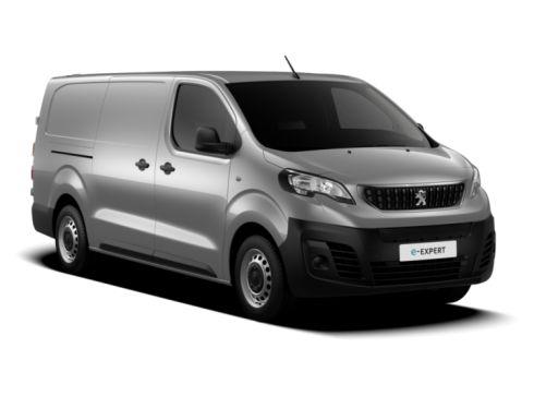 Peugeot Expert 75kWh e-Expert Long Premium