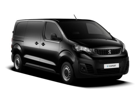 Peugeot Expert 75kWh e-Expert Standard Premium
