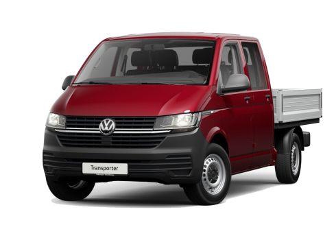 Volkswagen Transporter 2020 2.0tdi 110kW DC L2 28 7-DSG