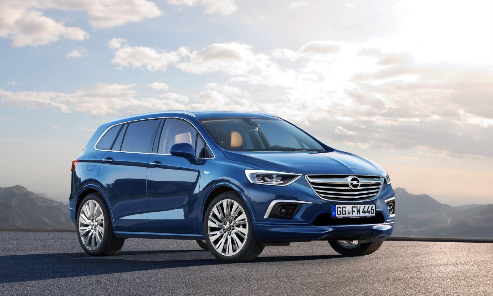 Opel Crossland X leasen in 2017 | ActivLease