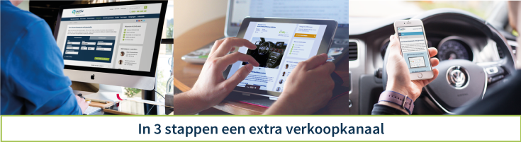 Word een ActivLease dealer