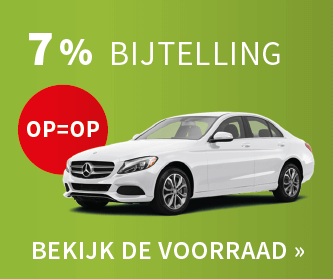lease-auto-plug-in-hybride-7-procent-bijtelling