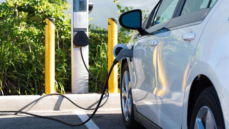 Aandeel Elektrische Auto S Nederland Haalt Wereldwijd 2e Plaats
