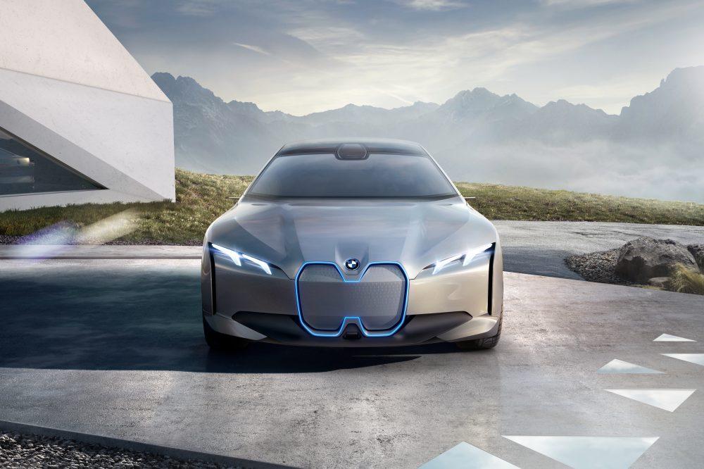 Bmw Wil 5 Elektrische Auto S Hebben In 2021 Activlease