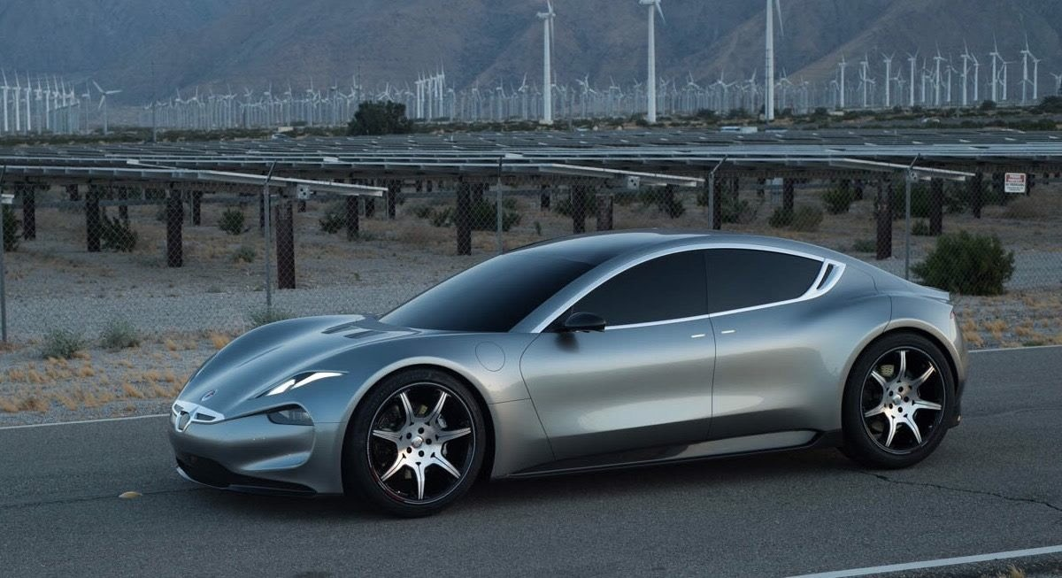 Fisker Emotion leasen