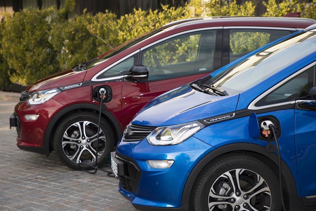 Aantal Elektrische Auto S In Nederland Groeit Met Bijna 30 Activlease