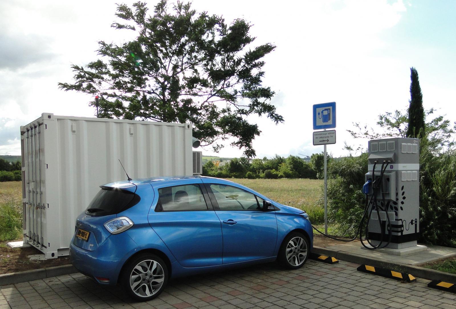Wow De Renault Zoe Actieradius Is Wel 400 Km Zonder Laden Activlease