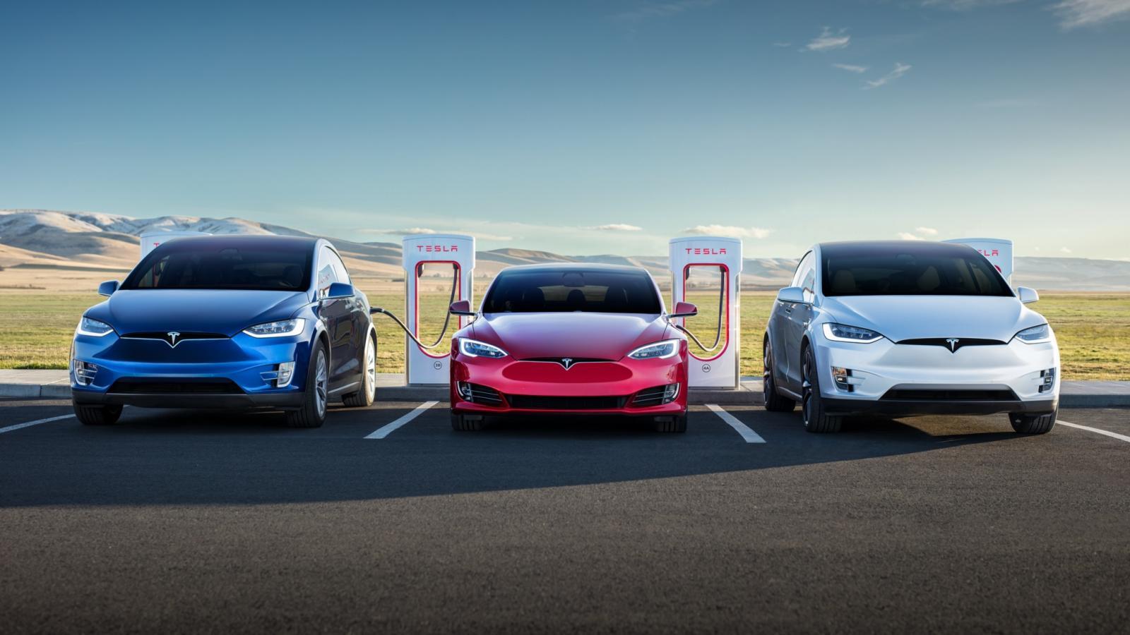 Tesla Operational En Financial Lease Bij Activlease