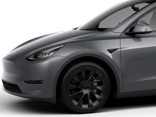 Tesla Model Y 20 inch Induction velgen
