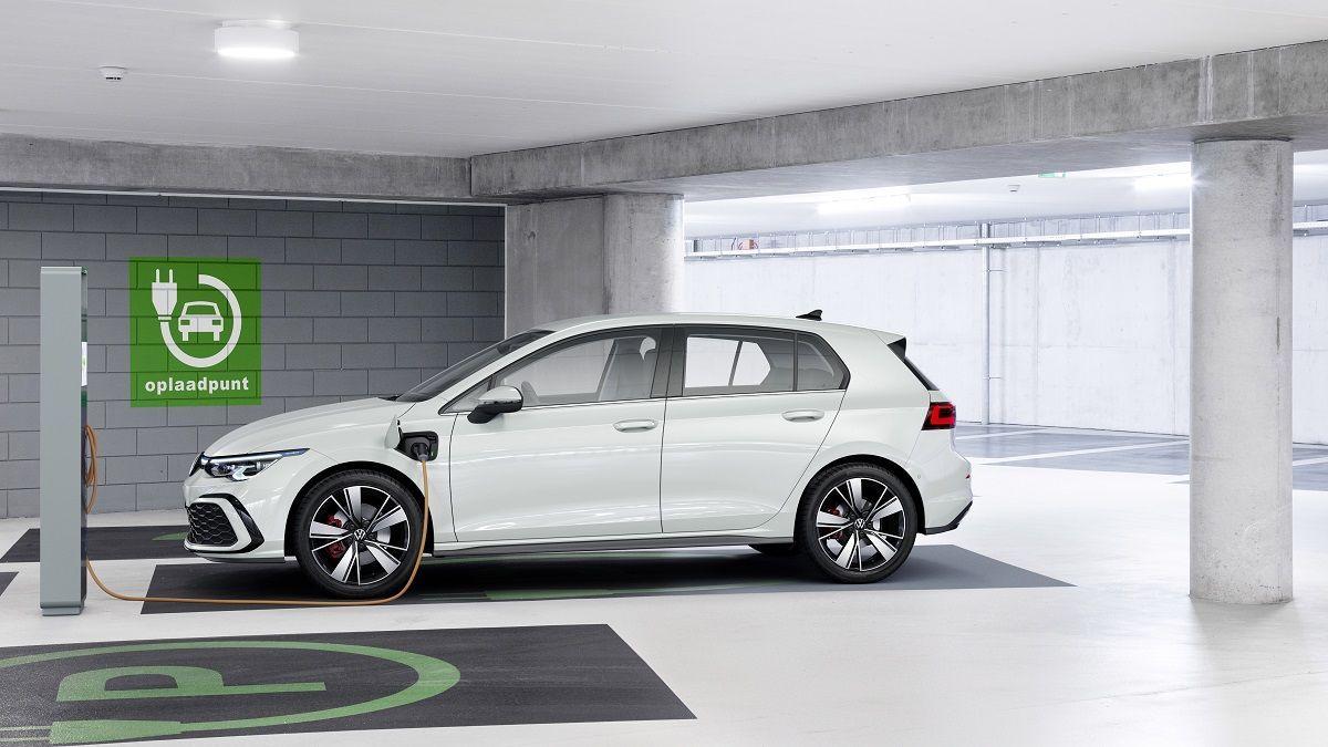 nieuwe hybride autos