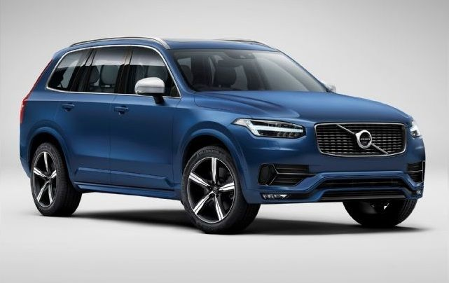 Volvo Kiest Voor Elektrisch Rijden Met 5 Elektrische Modellen Vanaf