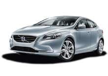 Volvo V40 D2 financial lease