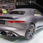 ActivLease Jaguar F-type SVR