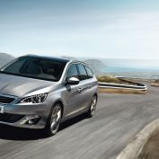 Peugeot 308SW operationale lease