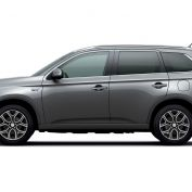 Outlander Hybrid financial lease