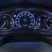 Opel Driver Information Cluster