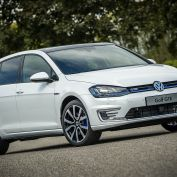 Volkswagen Golf GTE financial lease aanbieding