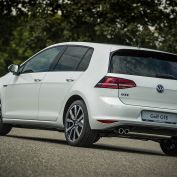 VW Golf GTE leasen