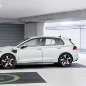 Volkswagen Golf 8