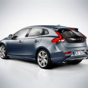 Volvo V40 financial lease actie