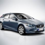 Volvo V40 D2 Business financieren