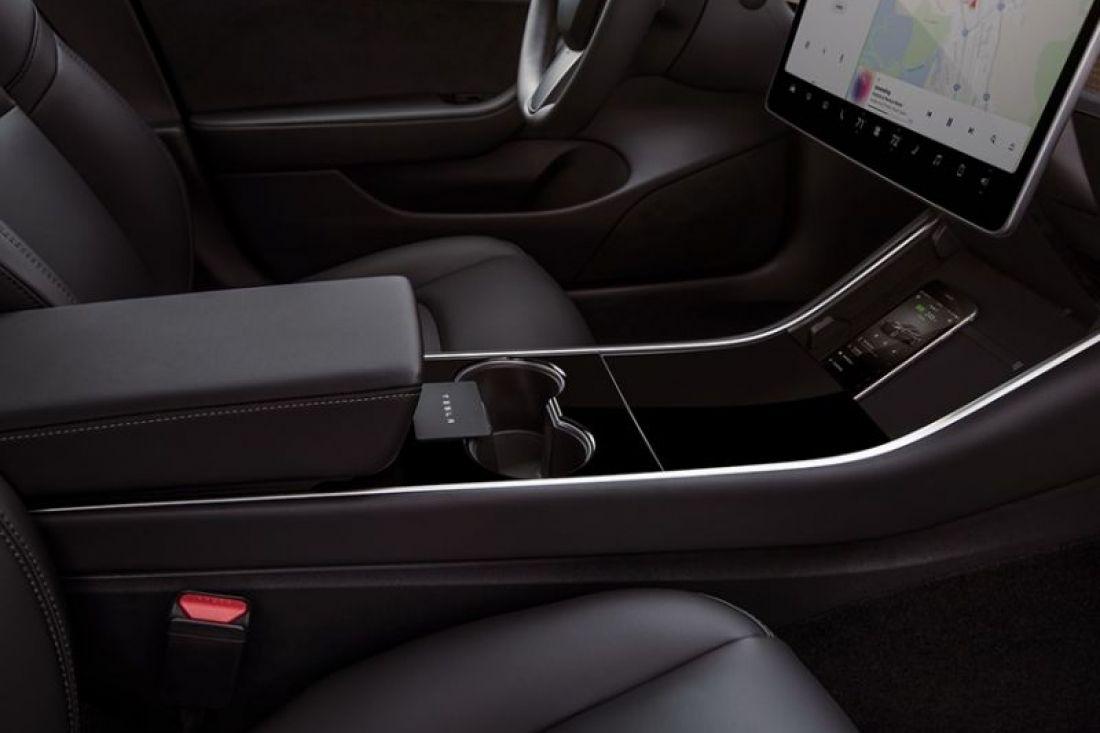 Tesla Model 3 75kWh Long Range AWD 258KW aut | ActivLease