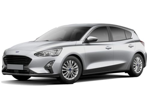 Ford Focus EcoBoost Titanium Business