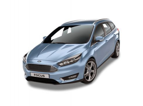 Ford Focus Wagon 1.0 ecoboost lease edition 74kw