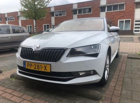 Skoda Superb 1.4 TSI Ambition Business DSG-7