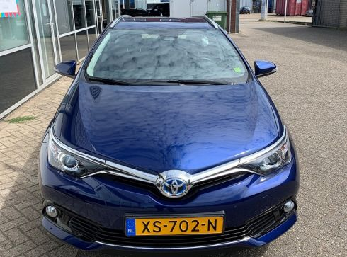Toyota Auris TS 1.8 Hybrid Active automaat