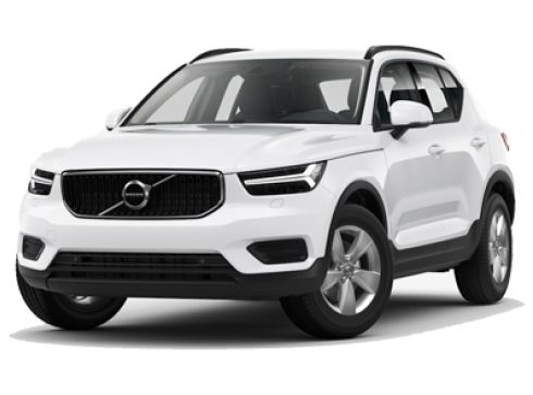 Volvo XC40 T4 Business Momentum