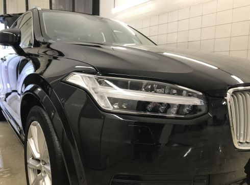 Volvo XC90 2.0 T8 Plug-in Hybrid Inscription AWD Geartronic