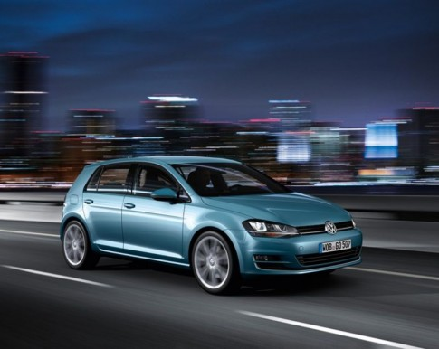 Superdeal! Volkswagen Golf GTE Connected Series leasen met korting