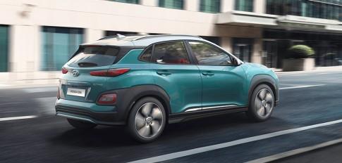 We Leasen Fors Meer Elektrische Auto S In 2018 Activlease