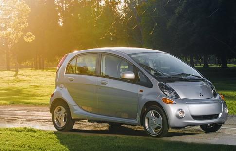 Nieuwe Japanse Batterij Verdubbelt Elektrische Auto Actieradius