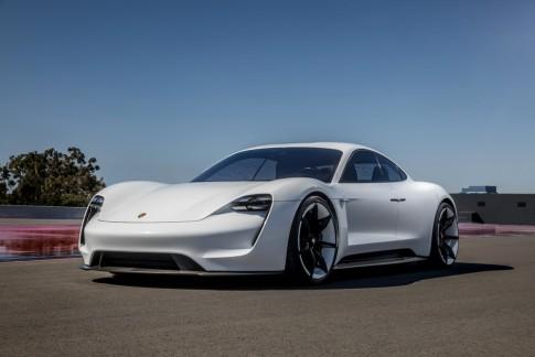 Porsche Taycan Krijgt Drie Versies En 90 Kwh Accu Activlease