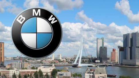 Bmw Helpt Rotterdam Met Elektrisch Autorijden Activlease