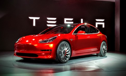 Tesla Model 3 productie gestart! Levering Nederland volgt later
