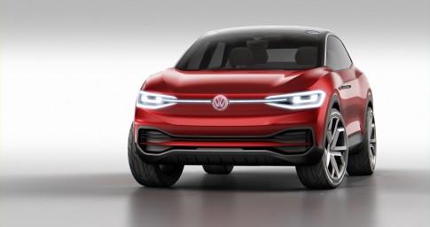 Volkswagen I D Crozz Komt In 2020 Bekijk Hier De Elektrische