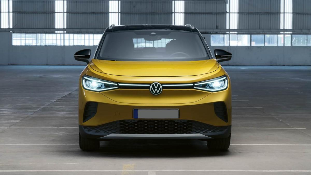 Volkswagen ID.4: alle nieuwe info op een rij | ActivLease