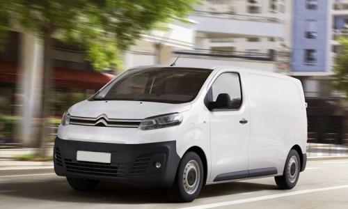 Nu te bestellen: Citroën e-Jumpy, de elektrische bedrijfsauto van het jaar