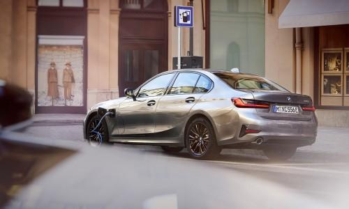 LEASEDEAL: BMW 330e eDRIVE Edition met voordeel tot ruim 7.000 euro