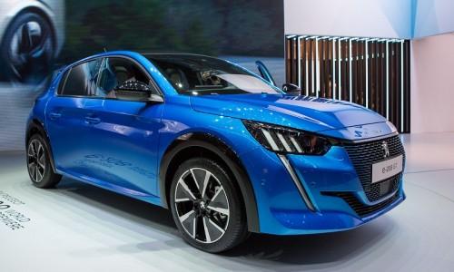 De beste elektrische auto's van 2019/2020