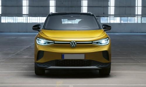 Volkswagen ID.4: alle nieuwe info op een rij