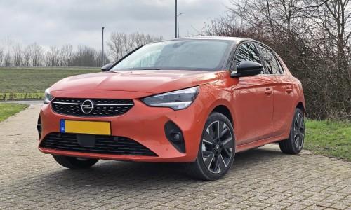 De verschillende Opel Corsa-e uitvoeringen bieden voor ieder wat wils