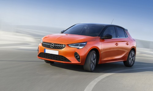 Met de Corsa-e brengt Opel elektrisch rijden naar hun populairste model