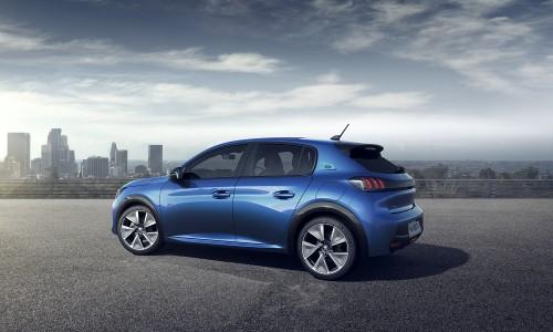 Dit worden populaire elektrische auto's in 2020