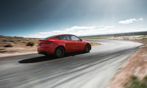 Tesla Model Y krijgt range update en komt veel sneller dan verwacht