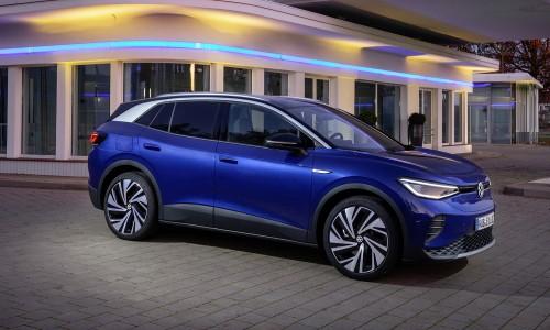 Volkswagen ID.3 en ID.4 ondersteunen vanaf nu over-the-air updates